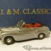 Daimler Conquest Cabrio Drophead Open Hood J & M Classic