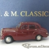 Daimler Conquest Saloon MKII J & M Classics