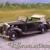Daimler Drophear Coupe 2,5 ltr Milestone Miniatures