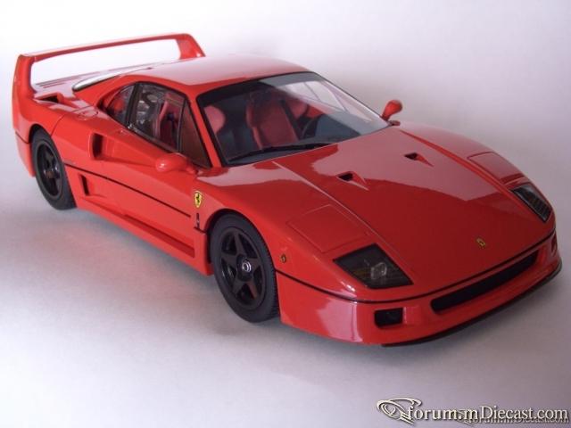 Ferrari F40 Ligt weight Kyosho