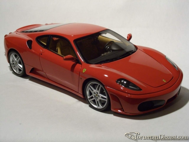 Ferrari F430 BBR