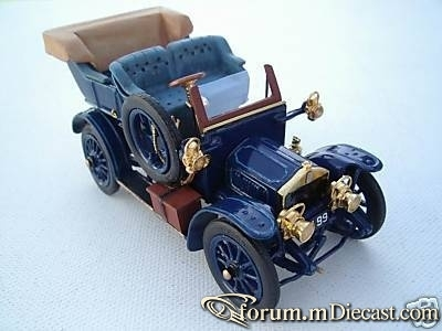 Rolls-Royce 15 HP 1905 Top Marques