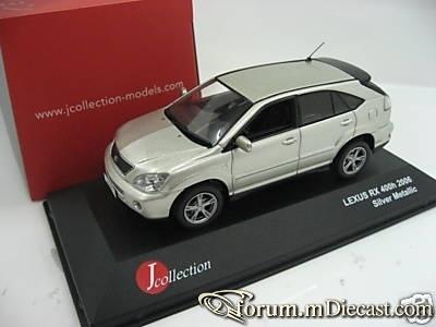 Lexus RX Serie 2 RX400 Kyosho