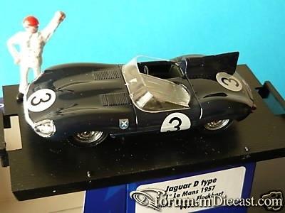 Jaguar D Type Le Mans 1957 Promo Brumm.JPG