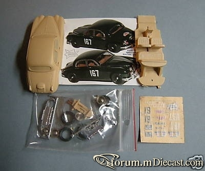 Jaguar MK I Monte Carlo 1960 KIT Provence Moulage.JPG