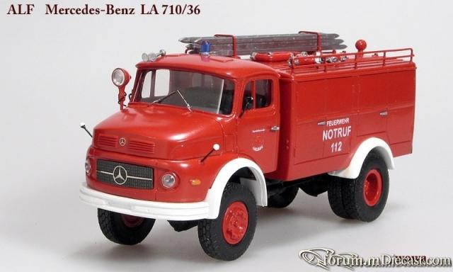 Mercedes-Benz LA710/36 ALF