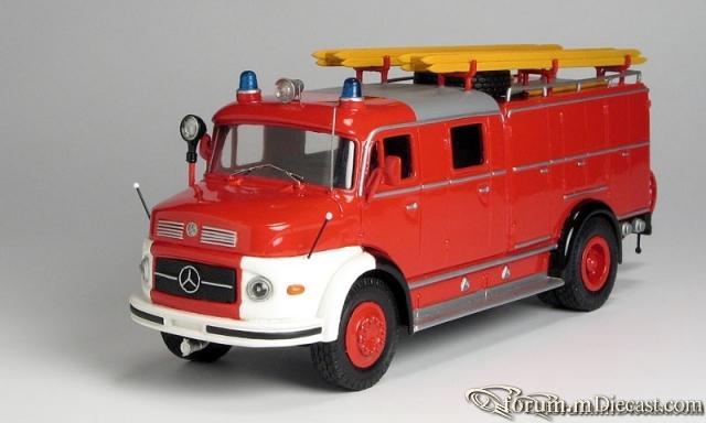 Mercedes-Benz LPF322 LF-15 (Metz) Kimmeria