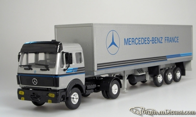 Mercedes-Benz NG-serie LBS