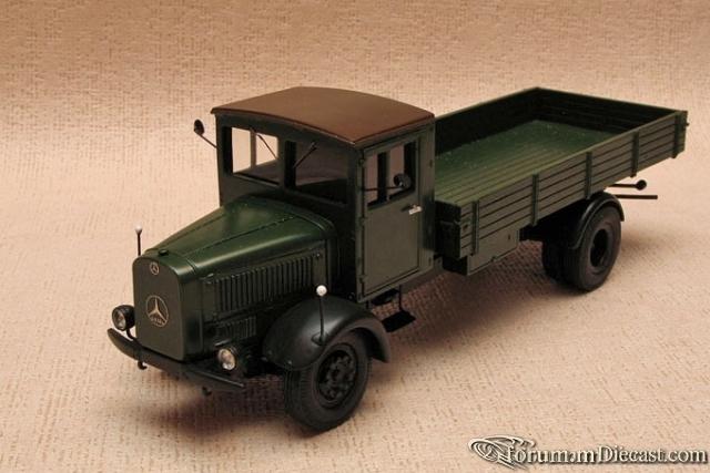 Mercedes-Benz L4500S 4x2 1943 ALF