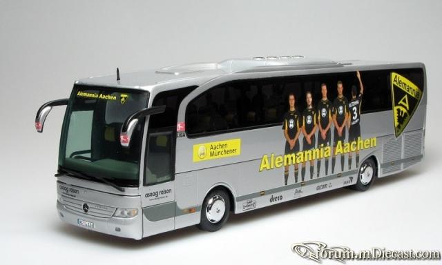 Mercedes-Benz Travego 2000 Alemannia Minichamps
