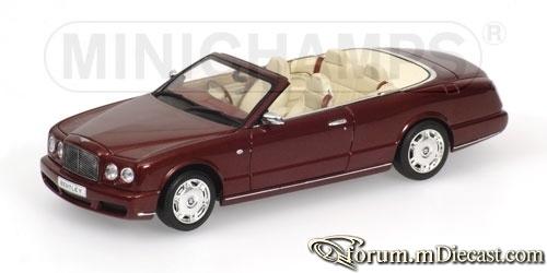 Bentley Azure 2005 Minichamps