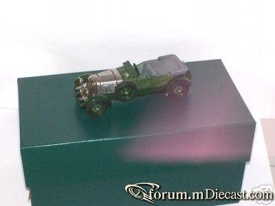 Bentley 4 1.2 1929 Auto Torque
