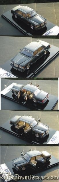 Bentley Turbo R 1995 ATC