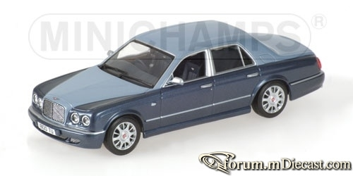 Bentley Arnage R 2005 Minichamps