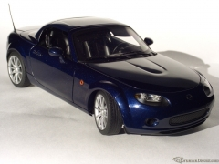 MAZDA MX-5 ROADSTER RETRACTABLE ROOF 2006 АА