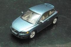 Volvo C30 Motorart