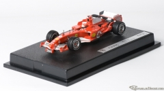 Ferrari F2005 Schumacher Mattel