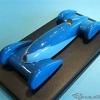 Bugatti Speed Record Project LSR ABC Brianza