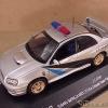 Subaru Impreza WRX STI Colorado State Police J-Collection