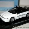 Subaru SVX Pace Car Norev Lumino