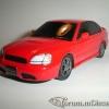 Subaru Legacy Blitzen Kyosho Master's Collection