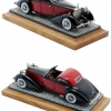 Rolls-Royce 20/25 Fernandez & Darrin 1935 Heco