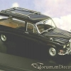 Daimler DS420 Hearse Oxford