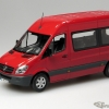 Mercedes-Benz Sprinter Serie 3 Bus Minichamps