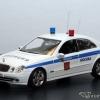 Mercedes-Benz W211 Sedan 2002 Милиция Москва GM-ART