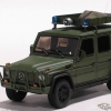 Mercedes-Benz W463 Military Police GM-ART
