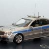 Mercedes-Benz W211 Sedan 2002 ГАИ GM-ART
