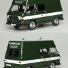 Mercedes-Benz N1300 High Roof Guardia Civil 1985 Altaya/IXO