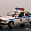 Mercedes-Benz W201 190E ДПС Москва GM-ART