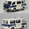 Mercedes-Benz 140 De la Policia 1987 Altaya/IXO
