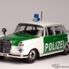 Mercedes-Benz W110 German Police 1960 Altaya
