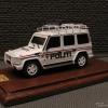 Mercedes-Benz W463 Gelandewagen Norwegen Politi GM-ART