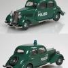 Mercedes-Benz W136 I 170 V Polizei Sedan 1947 Schuco