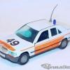 Mercedes-Benz W201 190E Rijkspolitie Gama