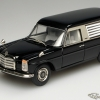 Mercedes-Benz W115 Pollmann Hearse with coffin Tin Wizard