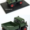 Mercedes-Benz Unimog 406A 1970 Universal Hobbies