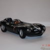 Jaguar D type Short Nose Autoart