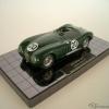 Jaguar C Type Le Mans 1951 Heco