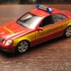 Mercedes-Benz W211 Sedan 2002 Feuerwehr GM-ART