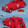 Mercedes-Benz W136 170V Feuerwehr Frankfurt Vitesse