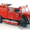 Mercedes-Benz TLF-50 Feuerwehr 1950 Yat Ming