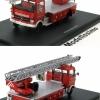 Mercedes-Benz LP813 Feuerwehr Villingen/Schwenningen Schuco
