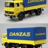 Mercedes-Benz LP 1624 DANZAS Minichamps