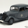 Mercedes-Benz W136 170 V Sedan Wehrmacht 1936-42 Кузнецов