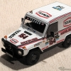 Mercedes-Benz W460 Paris Dakar 1982 Texaco J.Ickx Gaffe/GM-A