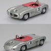 Mercedes-Benz W198 300 SLS 1957 MBMC Sondermodell 2008 Tin W